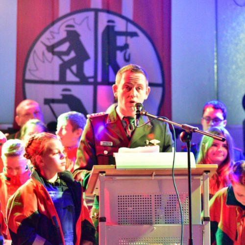 Oktoberfest und Jubiläum der Jugendfeuerwehr